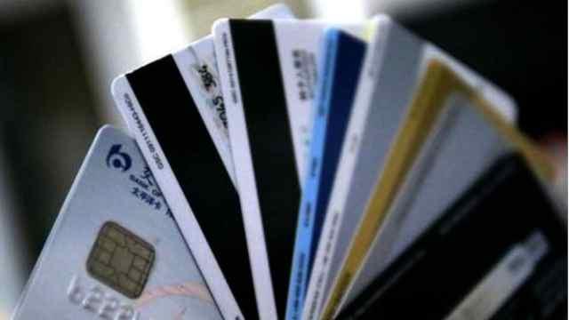 如何应对信用卡被盗刷的情况?