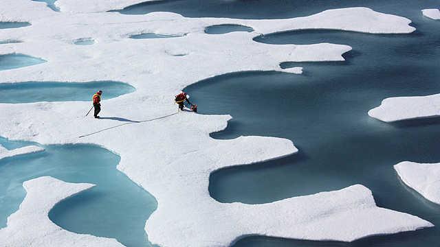 中国的北极政策:认识北极守护北极