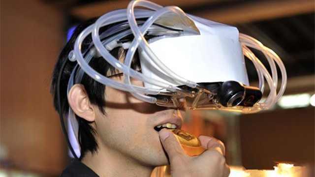 日本人发明的眼镜,能让人暴瘦