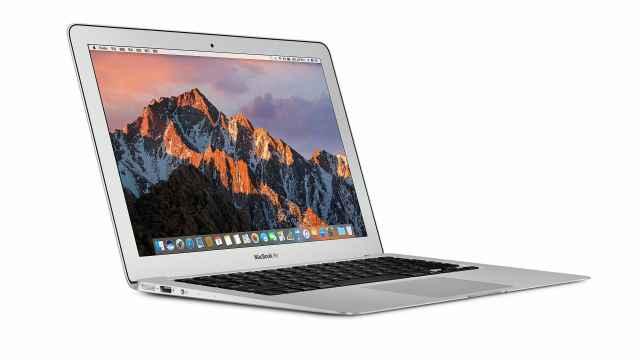 苹果计划春季推出新MacBookAir