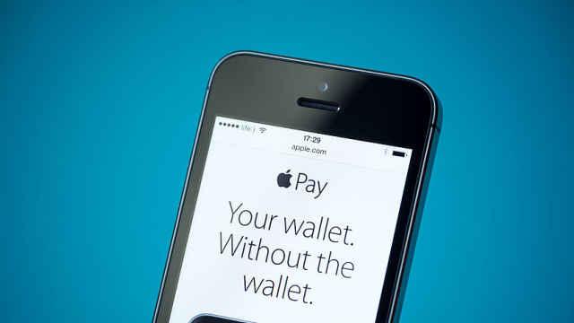 苹果测试手机公交卡功能