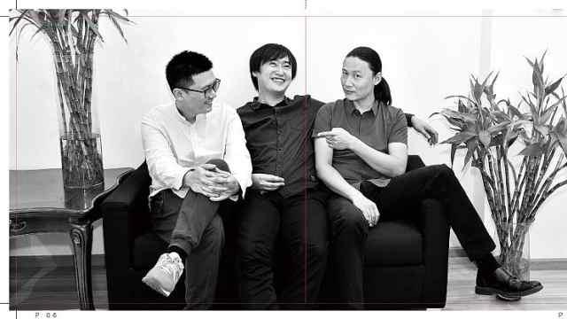 中国爵士乐的四代人一起搞了件大事