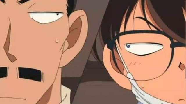 毛利小五郎早就知道柯南的秘密?