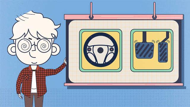 为什么电动车更容易自动驾驶?