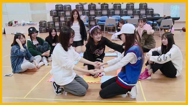 SNH48《H队不变的约定》第二集2