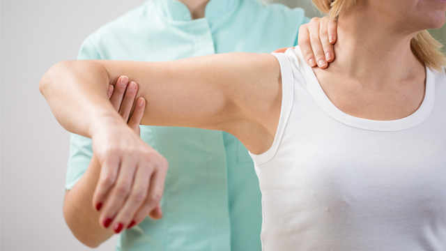 乳腺癌术后如何预防上肢淋巴水肿?