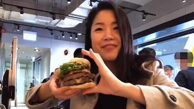 世上最豪华麦当劳,像置身高级餐厅