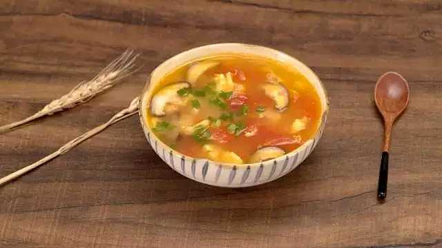 这样做番茄鸡蛋汤,更好喝!