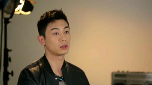 朱亚文:无论碰到啥变化,我都是演员