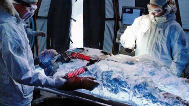 冰冻人类100年,解冻后会复活吗?