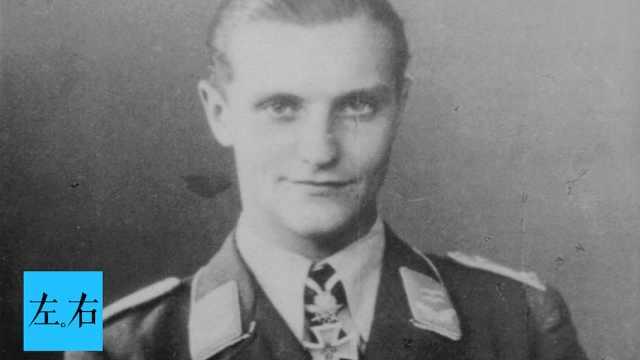 隆美尔称赞他的功劳顶得上一装甲团