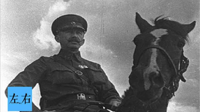 苏联最伟大将军自杀 几千士兵跟随