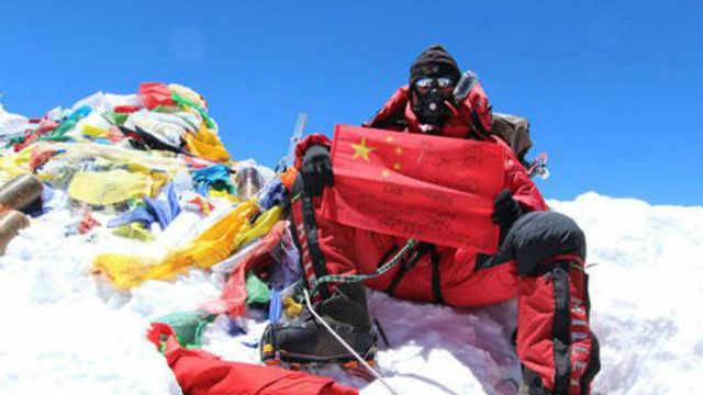 为何登珠峰都是从尼泊尔上山?