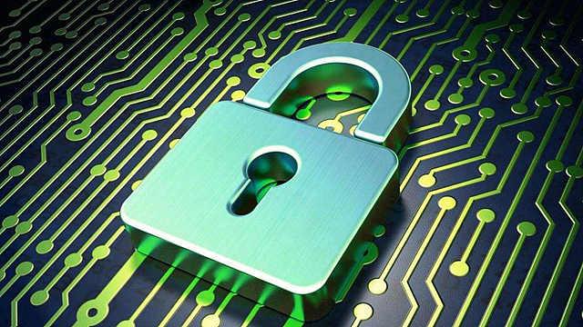 把网络安全的钥匙拿在自己手中