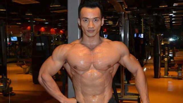 如何坚持健身?世界健体冠军教你2招