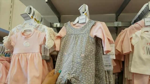 新生儿衣物购买的注意事项