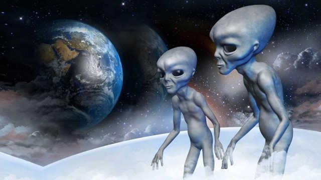 宇宙中存在比人类更高级的生物吗?