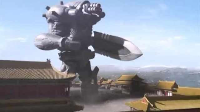 中国元素怪兽都有哪些?