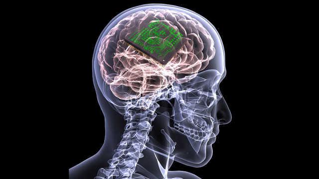 人类大脑的存储量等于多少G内存?