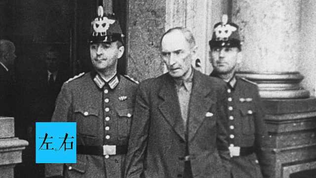 最正义的德国元帅:数次刺杀希特勒