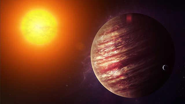 木星将变成另一个太阳?