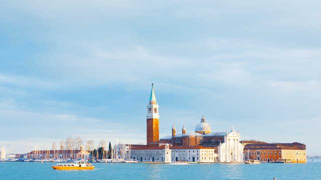 13天的意大利之旅,不购物能干嘛?