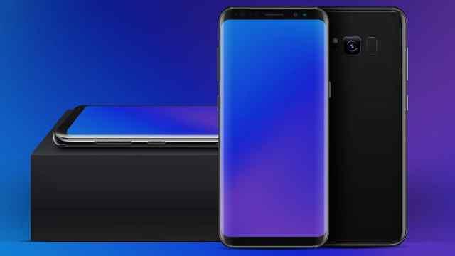 三星Galaxy S8 Lite工信部入网