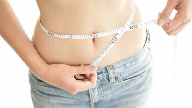 每天揉三揉,减脂又排毒,专减肚子