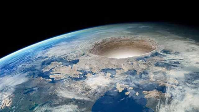 南极上空的臭氧空洞现在怎么样了?