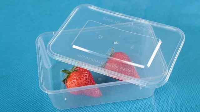 塑料盒异味大,收好30秒祛味小妙招