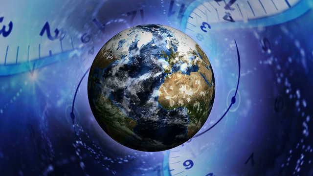 未来,真的会有时光机吗?