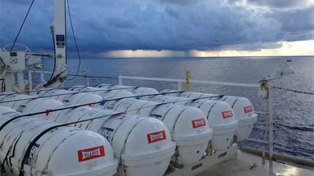 远洋轮船上的淡水是从哪里来的呢?