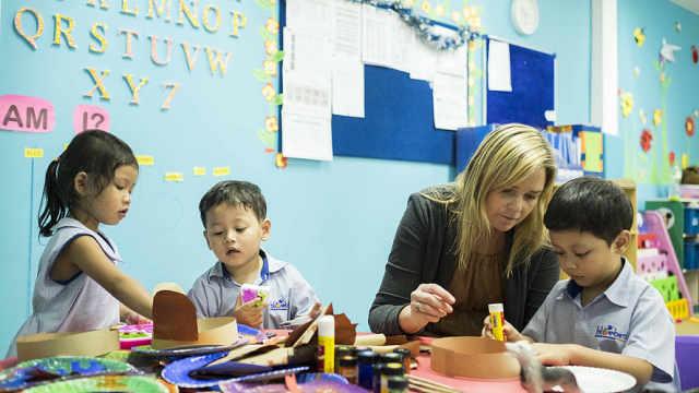 家长怎样跟老师建立良好的沟通?