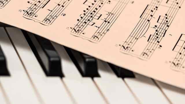 【乐理入门课程】快速认识钢琴键盘