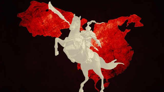 刘秀是如何逆袭一步步建立东汉的?