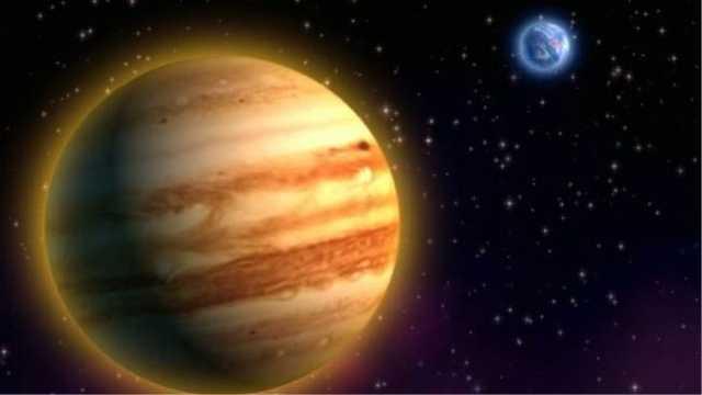 为什么说没有木星,就不会有地球?