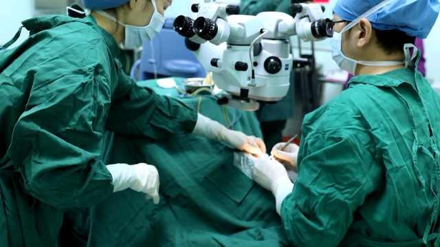 跟我来,带你走近白内障手术室