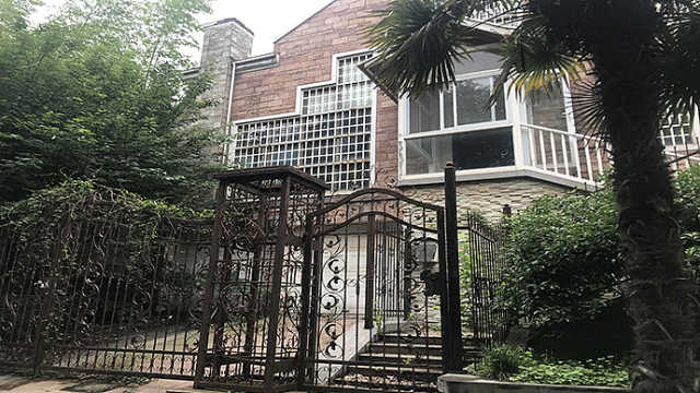 南京一别墅低至1万/㎡,原因是……