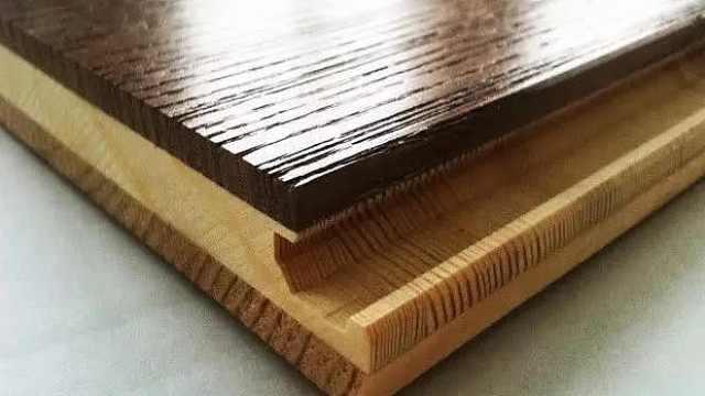 如何挑选复合木地板?