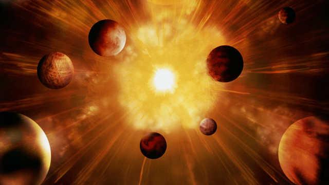 科学家用38年还原宇宙诞生的三分钟