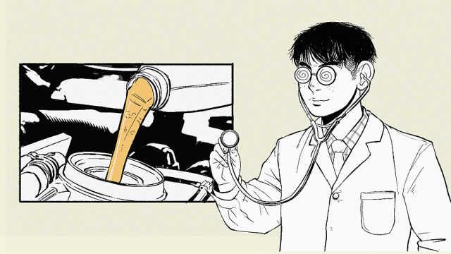 用耳朵修车:教你解读汽车语言