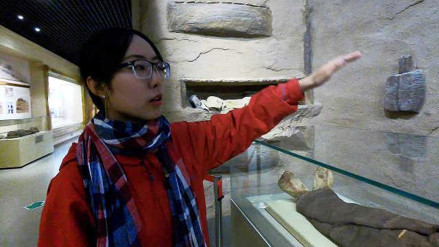 探秘中国干尸最多的博物馆