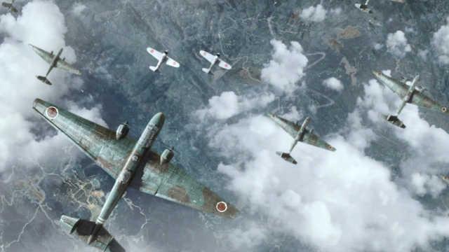 真实还原重庆大轰炸这段残酷的历史