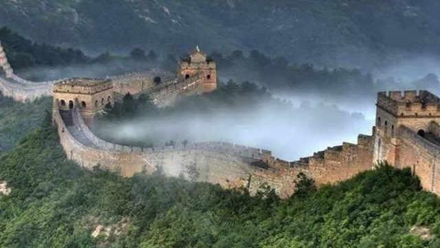 秦始皇到底花了多少钱来修建长城?