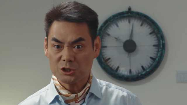 6分钟看《陈翔六点半之废话少说》
