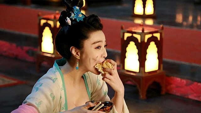 美食当道的唐朝就是吃这些发胖的?