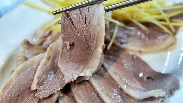 什么人千万不能吃鹅肉?