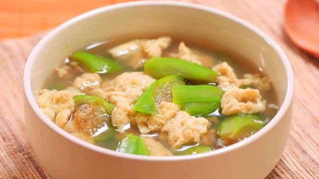 揭秘夏季清热解暑的鲜汤做法!