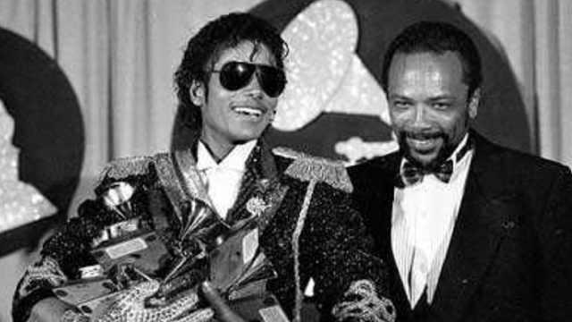 迈克尔·杰克逊的生父这样评价儿子