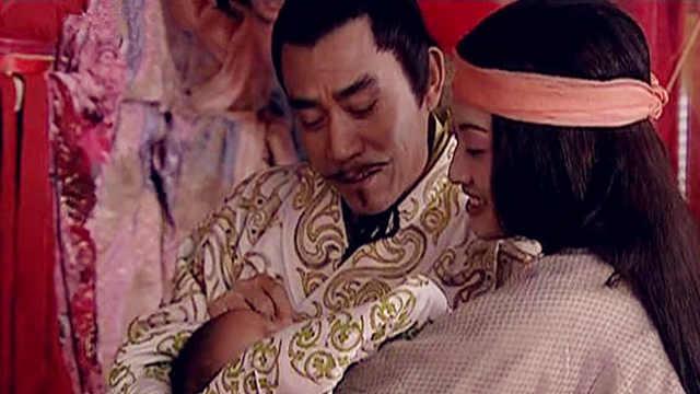为何李夫人不让汉武帝见其最后一面